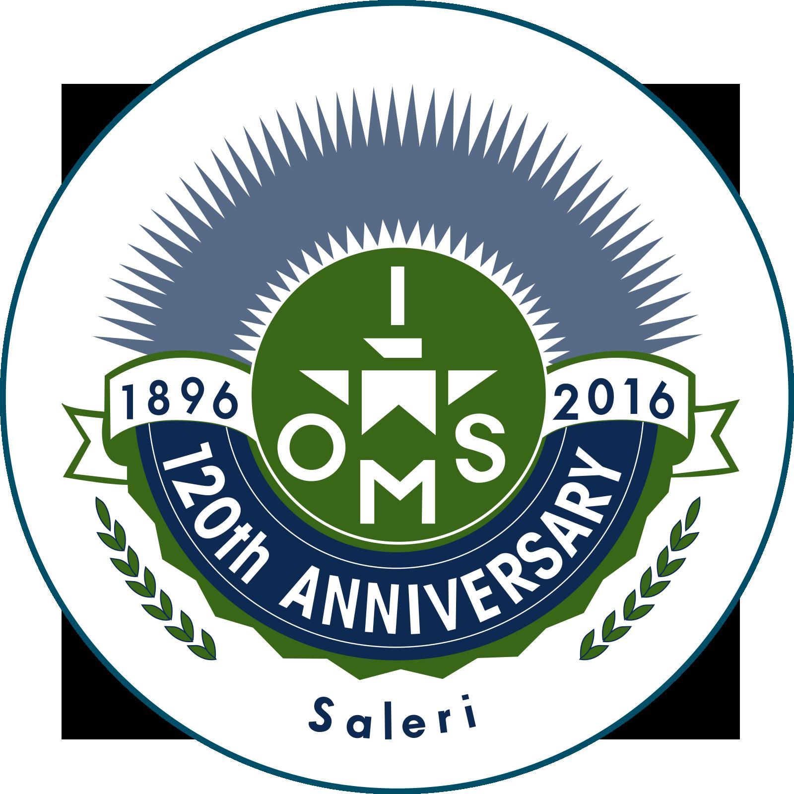 Logo OMS Saleri